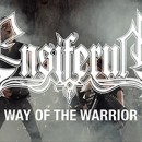 ENSIFERUM launches brand new video for 'Way Of The Warrior'!
