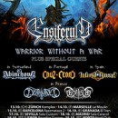 ENSIFERUM announces European tour in October!