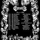 ENTRAILS kündigen ein Dutzend Death Metal Shows für den Sommer und Herbst an!