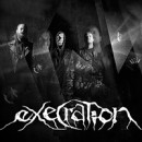 Metal Blade signs Norwegian Death Metallers EXECRATION!