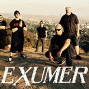 EXUMER announces line-up change!