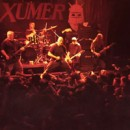 EXUMER premiere first official video 'Fire & Damnation'!