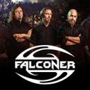 FALCONER schließen Songwriting zum neuen Album ab und enthüllen Albumtitel!