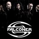 """FALCONER schließen die Aufnahmen zum neuen Album """"Black Moon Rising"""" ab!"""