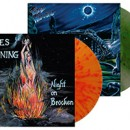 FATES WARNINGs 'Night on Bröcken' und 'Awaken the Guardian' erscheinen am 29. April als Vinyl-Neuauflagen!