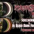 Metal Blade to re-issue VOMITORY and FLESHCRAWL Death Metal classics on vinyl!