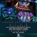 FATES WARNING enters worldwide charts for new DVD/Blu-ray, 'Awaken the Guardian Live'!