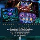 FATES WARNING entern die Charts weltweit mit ihrer neuen DVD/Blu-ray, 'Awaken the Guardian Live'!