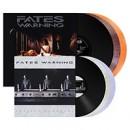 FATES WARNING: 'Perfect Symmetry' und 'Parallels' Digi-CD und LP Re-Issues stehen jetzt zur Vorbestellung bereit!