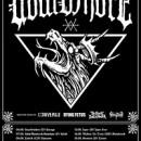 GOATWHORE spielen im Sommer Clubshows und Festivals in Europa!