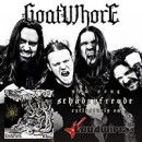 GOATWHORE wages war with 'Schadenfreude,' now playing exclusively at Loudwire