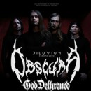 GOD DETHRONED and label mates FRACTAL UNIVERSE confirmed as supports to OBSCURA European tour!