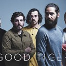 "GOOD TIGER premieres guitar play-through for ""Snake Oil"" via GearGods.net!"