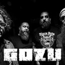 GOZU signs worldwide deal with Blacklight Media / Metal Blade Records!