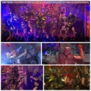 GWAR debuts video for 'Madness at the Core of Time'!