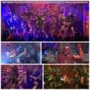 GWAR veröffentlichen Videoclip zu 'Madness at the Core of Time'!
