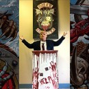 GWAR delivers 'State of The Union' and drops new song, 'El Presidente'!