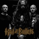 HAIL OF BULLETS launch video teaser for new album with bits of new music and reveal album title and artwork!