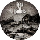 HAIL OF BULLETS to release limited Picture Disc of 'Of Frost And War' next month!