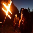 Death / Black Metaller HATE aus Polen entern das Studio!