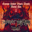 Hate announces European tour with Suffocation and Belphegor!