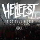 """Metal Blade TV launcht Livevideos vom """"Hellfest 2015″"""