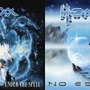 Metal Blade veröffentlichen die klassischen HEXX Alben 'No Escape' und 'Under The Spell' auf Vinyl!