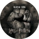 HAIL OF BULLETS to release 'Warsaw Rising' Picture Disc in December!