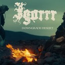 "Igorrr launchen Video zu ""Downgrade Desert"""