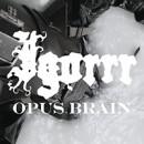 IGORRR launches 'Opus Brain' video online!