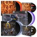 Metal Blade legen IMMOLATION-Alben 'Close to a World Below', 'Failures for Gods' und 'Here in After' im Rahmen ihrer Originals-Reihe neu auf Vinyl auf!