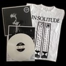 IN SOLITUDE white vinyl tour edition and cassette version of 'Sister' out now!