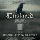 Intronaut Europatour im Vorprogramm von ENSLAVED auf 2022 verschoben!