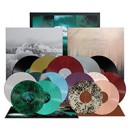 If These Trees Could Talk: 'Above the Earth, Below the Sky', 'Red Forest', 'The Bones of a Dying World' Vinyl Reissues ab sofort erhältlich via Metal Blade Records!