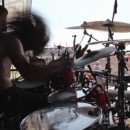 JOB FOR A COWBOY begin work on new album, post Mayhem live drum cam footage!