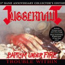 Metal Blade to release JUGGERNAUT CD-boxset