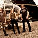 KILL DIVISION unterschreiben bei Metal Blade!
