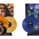 King Diamond: 'Abigail', 'Fatal Portrait' CD & LP re-issues now available via Metal Blade Records