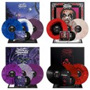 King Diamond: 'Conspiracy', 'Them', 'The Eye', 'In Concert 1987′ CD & LP Re-issues ab sofort via Metal Blade Records erhältlich!