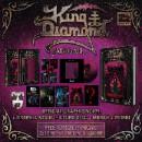 Z2 Comics kooperiert mit der Heavy-Metal-Legende King Diamond für die Graphic-Novel-Adaption von 'Abigail'