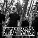 Swedish Viking Metallers KING OF ASGARD start recordings on their third album!