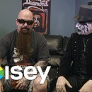 KING DIAMOND: new video interview on Vice