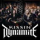 Kissin' Dynamite – Tour