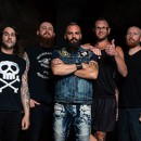 KILLSWITCH ENGAGE signs with Metal Blade Records and Columbia/Sony Music Germany