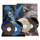 Lizzy Borden: 'Master of Disguise' und 'Deal with the Devil' Vinyl Reissues ab sofort via Metal Blade Records erhältlich!