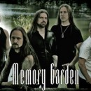 Swedish Doom Metallers MEMORY GARDEN finish recordings on new album and announce album title!