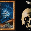 Metal Blade to re-issue MERCYFUL FATE albums 'In the Shadows' and 'Time' as part of their Originals-series!