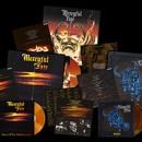 Metal Blade legen die MERCYFUL-FATE-Alben 'Into the Unknown', 'Dead Again' und '9′ im Rahmen ihrer Originals-Serie neu auf!
