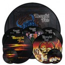 MERCYFUL FATE: '9′, 'Dead Again', and 'Into the Unknown' LP re-issues now available via Metal Blade Records