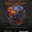 Die Florida Death Metaller MONSTROSITY kündigen Europatour für Mai an!